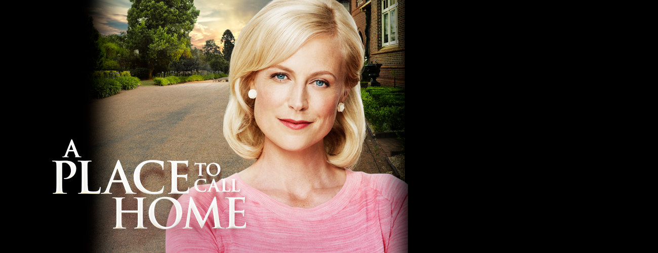 Watch A Place to Call Home on Acorn TV  All-New Season 4
